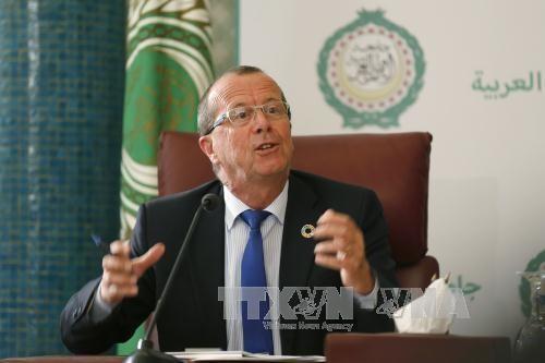 联合国呼吁利比亚各方落实政治协议 - ảnh 1