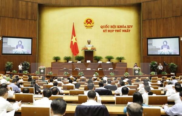 越南国会主动积极促进实施各项可持续发展目标 - ảnh 1