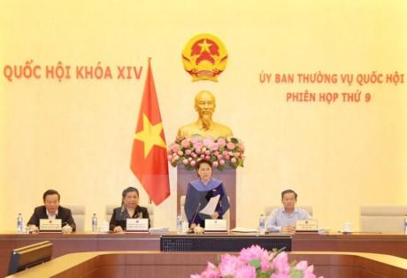 为越南第十四届国会第三次会议做好准备 - ảnh 1