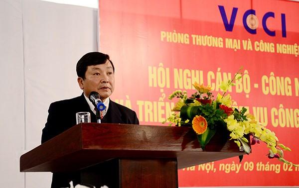 2017年亚太经合组织系列会议给越南创造诸多新发展机会 - ảnh 2