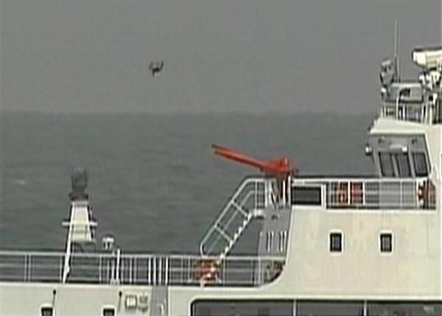 日本抗议中国飞机飞临争议岛屿 - ảnh 1