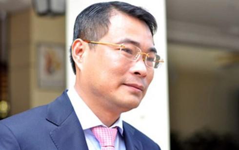 越南政府建议调整处理坏账的法律基础 - ảnh 1