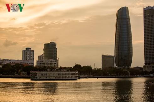 世界银行向岘港市提供7252万美元  投资发展基础设施 - ảnh 1