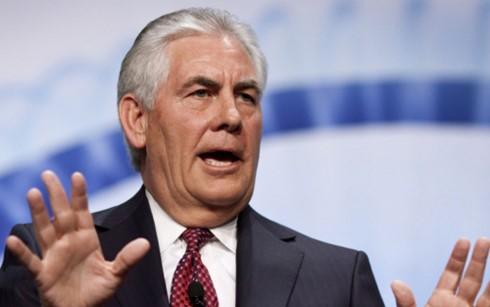 美国敦促卡塔尔和阿拉伯国家寻找外交危机的解决办法 - ảnh 1