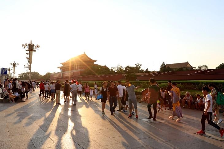 北京初体验 - ảnh 3