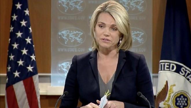 美国:朝鲜没有发出愿意进行谈判的信号 - ảnh 1