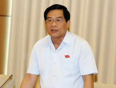 亚洲议会大会执行理事会会议在柬埔寨开幕 - ảnh 1