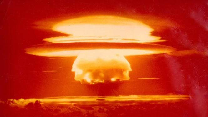 国际媒体预测朝鲜进行核武攻击可能造成的后果 - ảnh 1