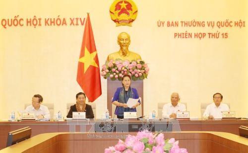 阮氏金银:国会提出的13项经济指标将完成或超额完成 - ảnh 1