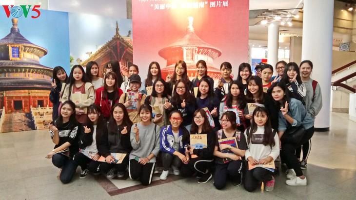 美丽中国美丽越南 - ảnh 2