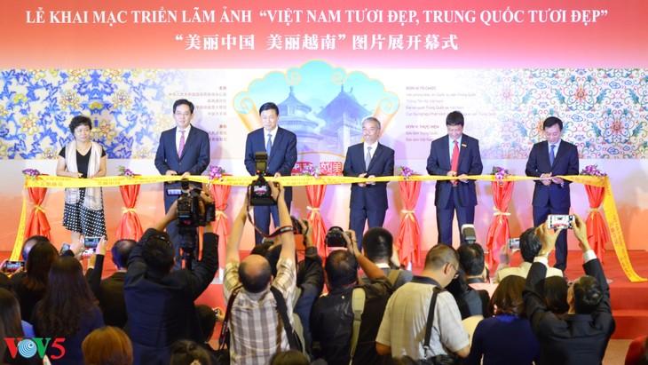 美丽中国美丽越南 - ảnh 1