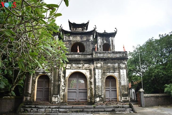 探索越南献街精华 - ảnh 1