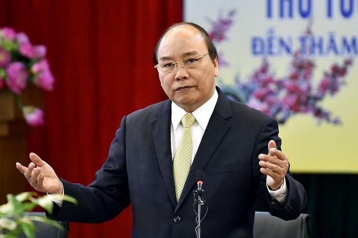 越南加强改革提高增长质量 - ảnh 2