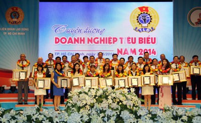 Ho Chi Minh City acknowledges private enterprises' contributions - ảnh 1