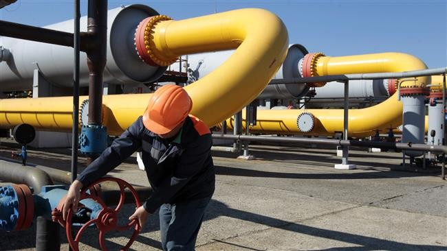 Russia and Ukraine to hold new gas talks - ảnh 1
