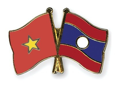 Greetings to Lao People's Revolutionary Party - ảnh 1