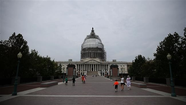 US House of Representatives rejects Iran nuclear agreement - ảnh 1