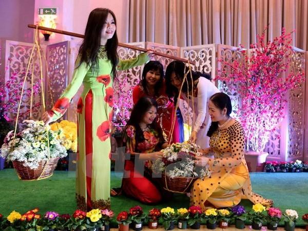 vietnam lunar new year festival Eventbrite - vietnamese student association at the university of missouri presents tet 2018 - vietnamese lunar new year celebration - sunday, february 18, 2018 at.
