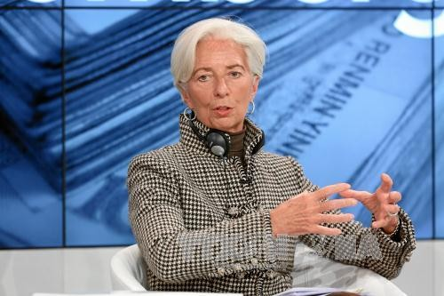 IMF: Britain leaving EU could cause severe damage - ảnh 1