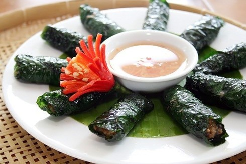 Vietnamese cuisine promoted in India - ảnh 1