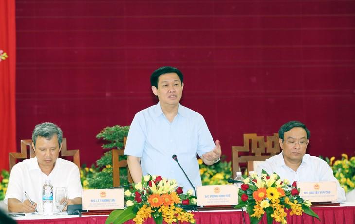 Thua Thien – Hue needs breakthroughs in socio-economic development - ảnh 1