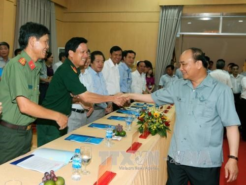 Prime Minister urges Quang Ngai province to invest in agricultural economy - ảnh 1