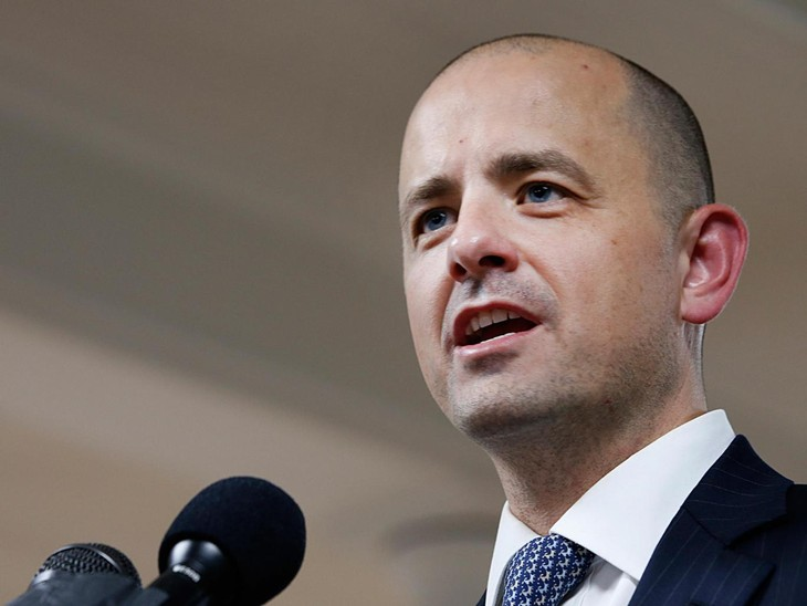 US presidential election: independent candidate McMullin says Trump will lose - ảnh 1