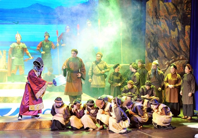 Opera House hosts more high-quality shows  - ảnh 1