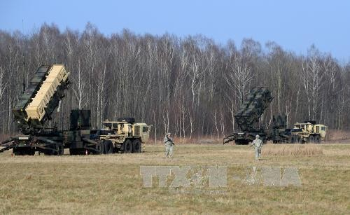Czech Republic rejects deploying US missile defense system  - ảnh 1