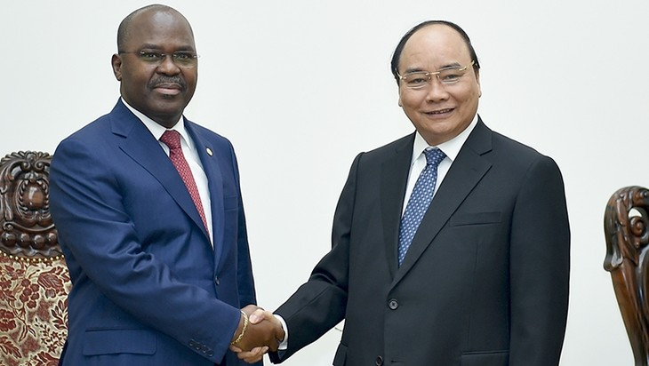 Vietnam, Mozambique boost multi-faceted cooperation - ảnh 1