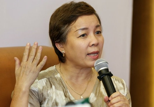 Nguyen Van Anh, one of 50 most influential women in Vietnam  - ảnh 1