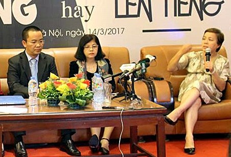 Nguyen Van Anh, one of 50 most influential women in Vietnam  - ảnh 2