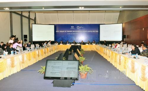 SOM 2 and related meetings enter second working day - ảnh 1