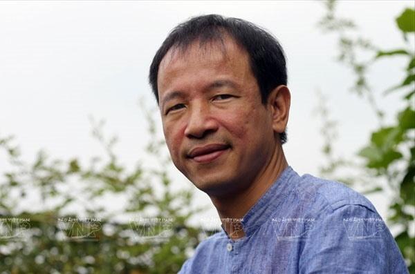 Vietnamese architect wins UIA prize - ảnh 1