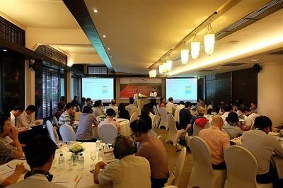 Workshop assesses solar photovoltaic development - ảnh 1