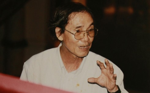 Van Dung, a composer who devoted his whole career to Voice of Vietnam - ảnh 1