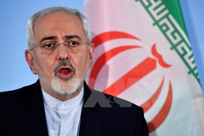 Iran ready to respond to new US strategy - ảnh 1
