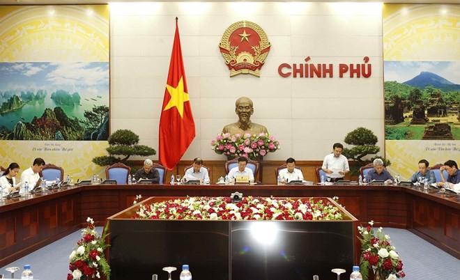 Deputy Prime Minister urges for proper credit growth  - ảnh 1