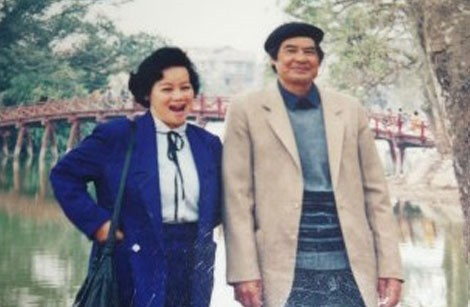People's Artist Tue Minh, a great name of Vietnamese revolutionary cinema - ảnh 1
