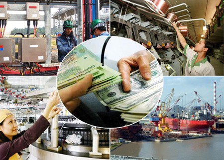 Quyết tâm đưa kinh tế đất nước phát triển ổn định và bền vững - ảnh 1