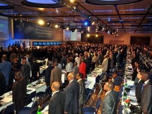 Việt Nam tham dự Kỳ họp Đại hội đồng Interpol lần thứ 81  - ảnh 1