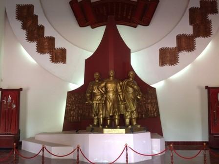 Bảo tàng Quang Trung(Bình Định)- địa danh tâm linh  - ảnh 8