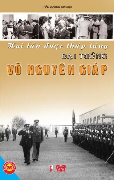 Những hồi ức về Đại tướng Võ Nguyên Giáp - ảnh 2