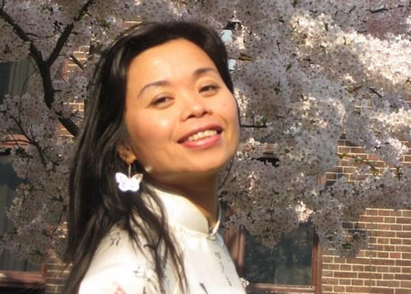 Nhà thơ Việt đấu giá thơ ủng hộ Nepal trên eBay  - ảnh 1