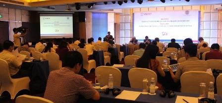 Hội thảo thành lập Ủy ban Tạo thuận lợi thương mại quốc gia tại Việt Nam  - ảnh 1