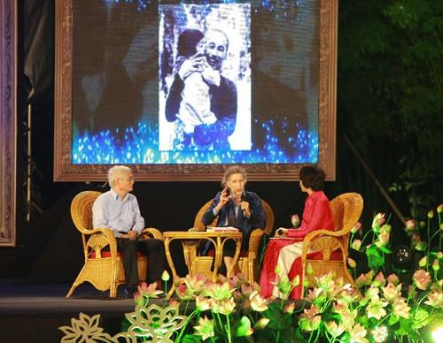 Các hoạt động văn hóa, văn nghệ, triển lãm nhân kỷ niệm 125 năm ngày sinh Chủ tịch Hồ Chí Minh - ảnh 3