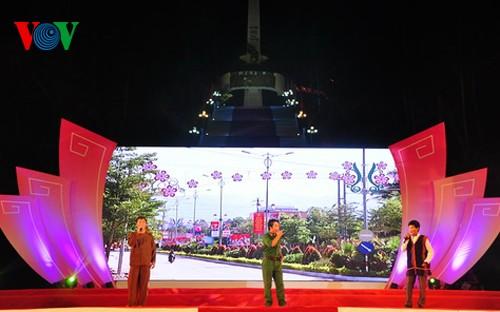 Phó Thủ tướng Nguyễn Xuân Phúc dự lễ Kỷ niệm 50 năm Chiến thắng Núi Thành - ảnh 1