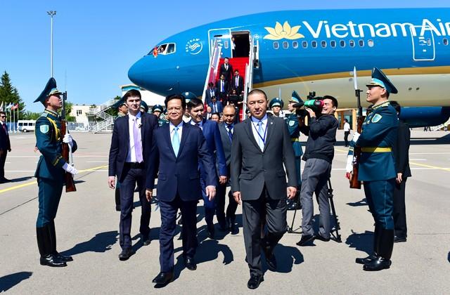 FTA Việt Nam-Liên minh kinh tế Á – Âu: Cơ hội lớn để mở rộng hợp tác - ảnh 2