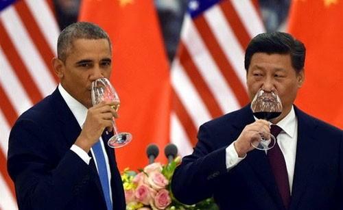 Đối thoại chiến lược Mỹ - Trung và những khúc mắc trong quan hệ song phương - ảnh 1