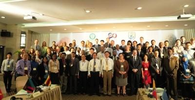 Hội nghị quốc tế về bảo tồn tê tê lần đầu tiên tổ chức tại Việt Nam - ảnh 1